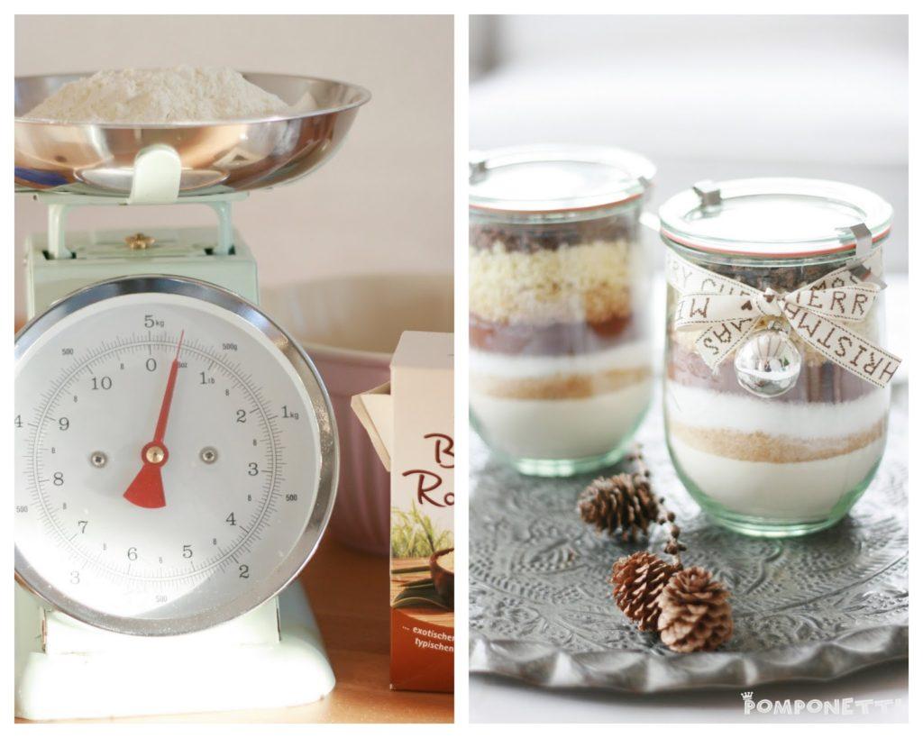 Geschenke aus der Küche ....oder LastMinute- Geschenkideen • Pomponetti