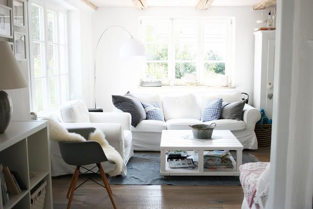 Livingroom, Schwedenstil