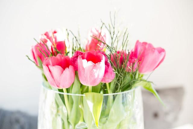 Tulpenstrauß, Friday Flowerday
