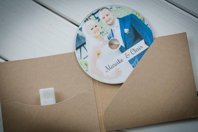 Hochzeitsreportage, Pomponetti