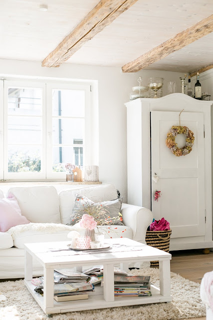 Scandinavian Living, Interior, Pomponetti