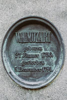 Wien, Zentralfriedhof,  Pomponetti