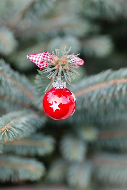 Christmasdecoration, Weihnachtsdeko, Pomponetti