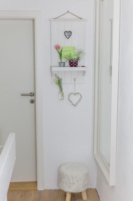 Lieblingsecke Flur, Interior, Pomponetti