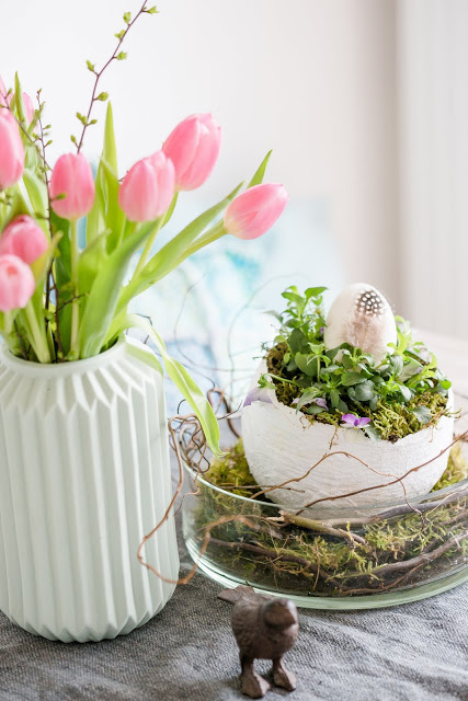 Freitagsblümchen, Pomponetti