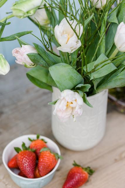 Friday Flowerday, Pomponetti