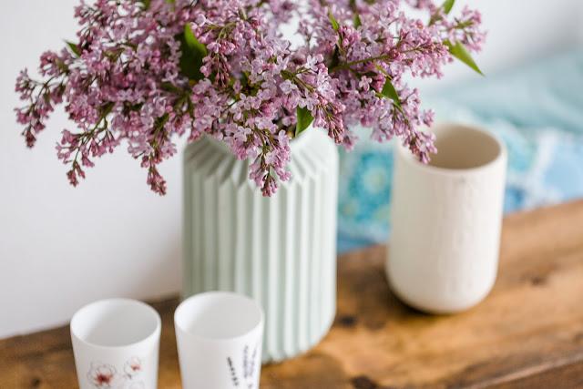 Flieder, Friday Flowerday, Pomponetti