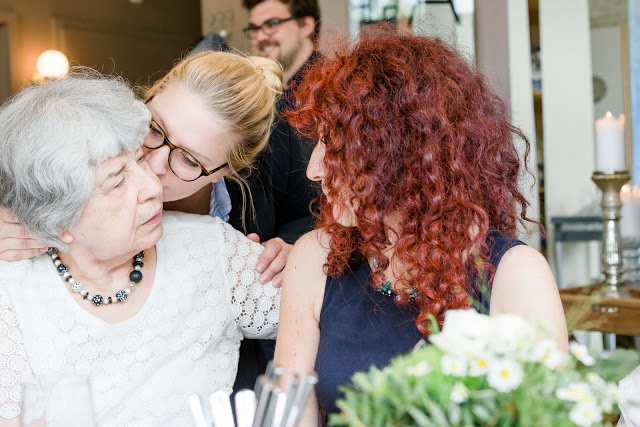 Familylife, Familienfeste, Pomponetti