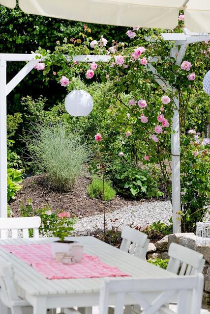 Von Lieblingsecken und Outdoorplätzen, Pomponetti, Terrassengestaltung