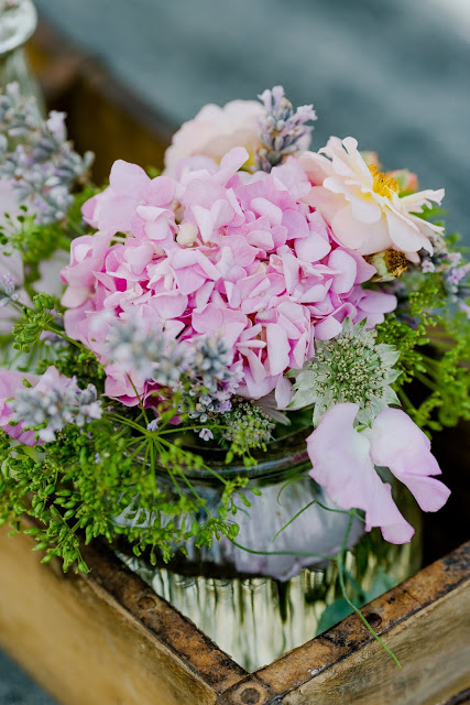 Blumenliebe zum Wochenende, Pomponetti, Friday Flowerday