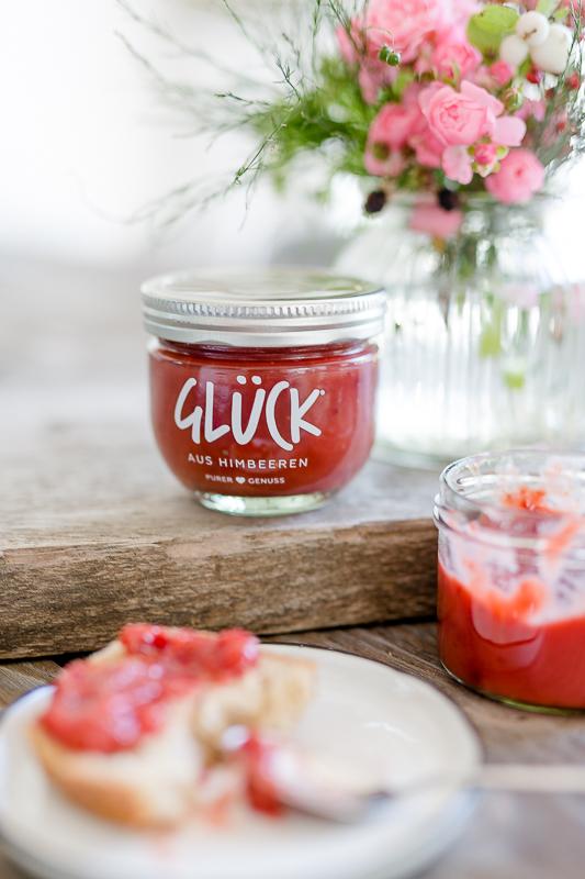 Herbstmarmelade mit einem Hauch Spätsommer oder Glück im Glas, Pomponetti, Zwetschgenmarmelade