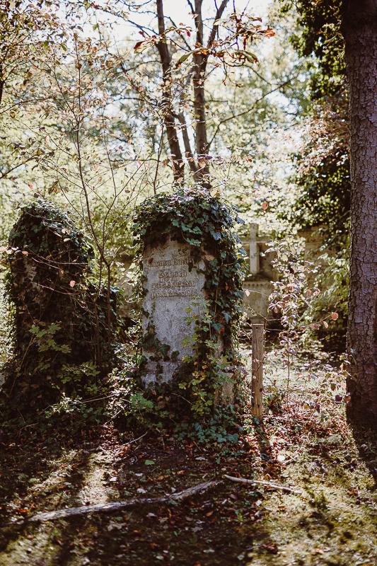 Friedhof Sankt Marx, Wien Pomponetti, Biedermeier Friedhof, Wientipp