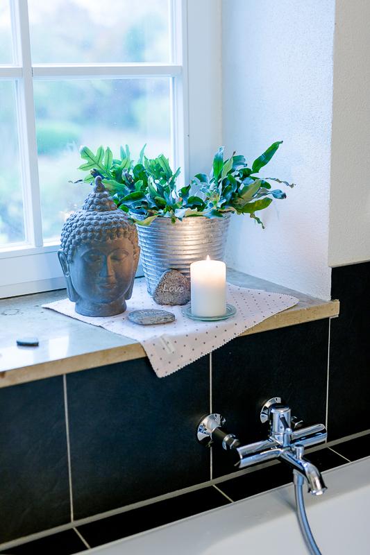 Lieblingsecke Badezimmer, Pomponetti, Vorher Nachher Badrenovierung