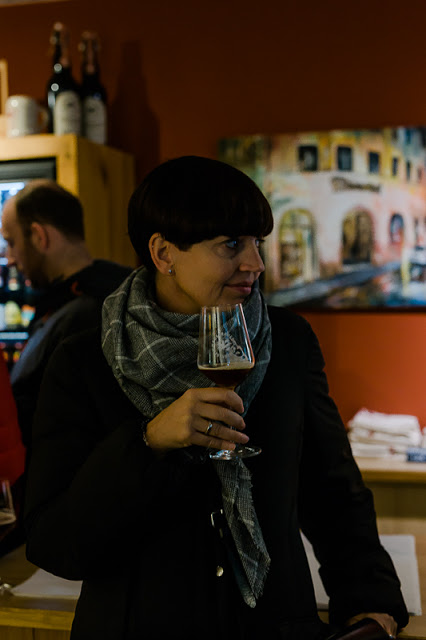 Lieblingsbloggertreffen in Nürnberg, Pomponetti,