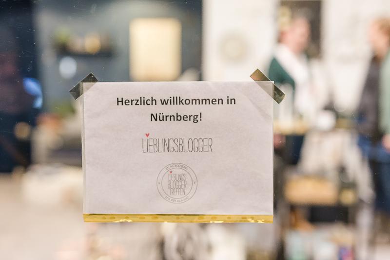 Lieblingsbloggertreffen in Nürnberg, Pomponetti, kleine Schätze große Städte
