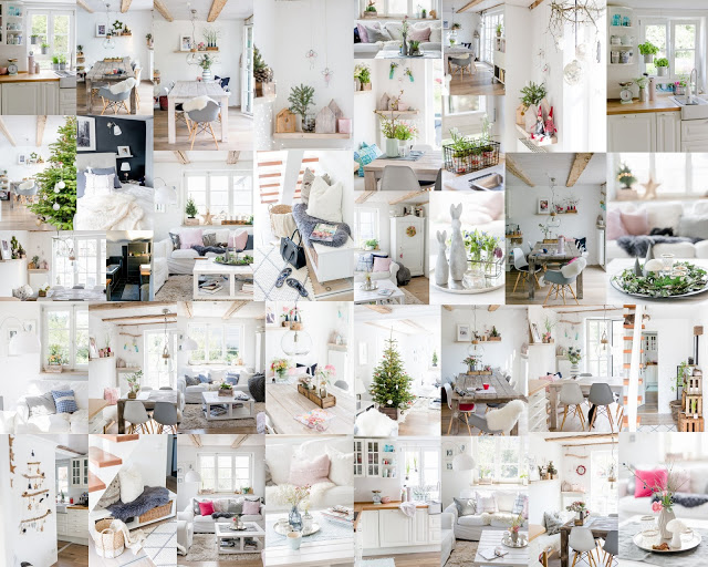 Der große Jahresrückblick 2017, Pomponetti, Home und Interior