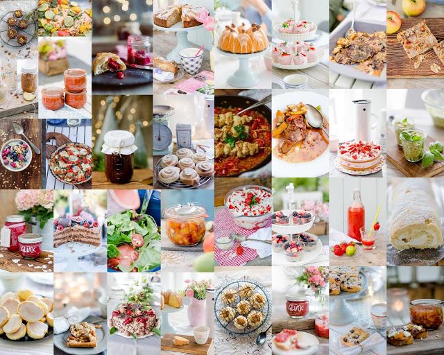 Der große Jahresrückblick 2017, Rezepte, Pomponetti