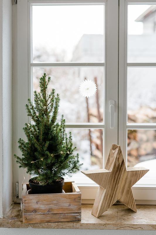 Weihnachtsdekoration, Interiroideen, Pomponetti