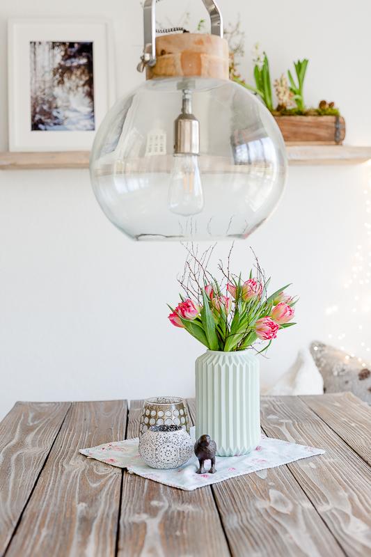 Gefüllte Tulpen, Pomponetti, Friday Flowerday