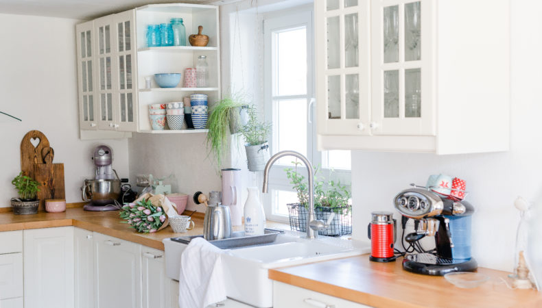 Meine 10 besten Tipps für den Frühjahrsputz in der Küche