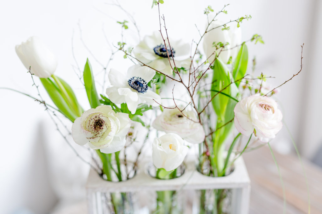 Friday Flowerday Pomponetti