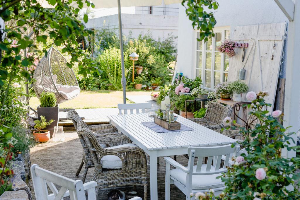 So geht Sommer oder mein Sommergarten, Pomponetti
