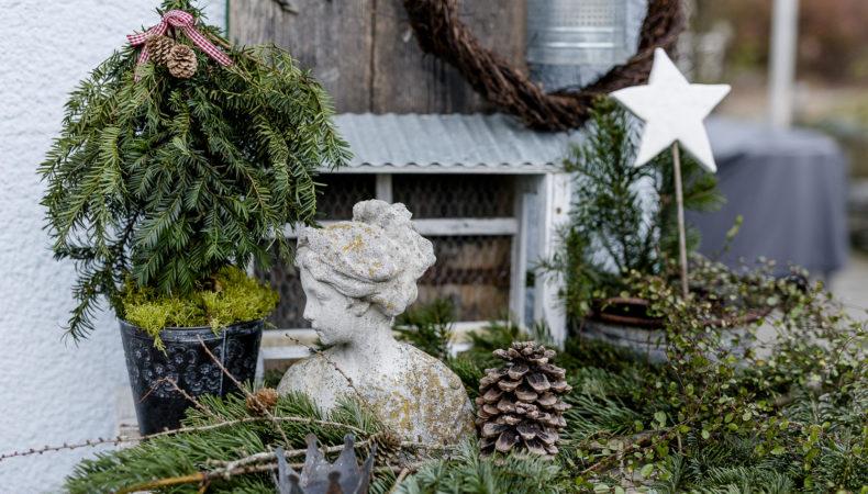 Pomponetti ein inspirations und lifestyleblog ber einrichtung diy wohnen und garten - Wohnen und garten weihnachten ...
