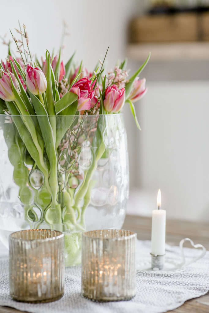 Die besten Pflanzen fürs Schlafzimmer oder Tulpenglück, Pomponetti