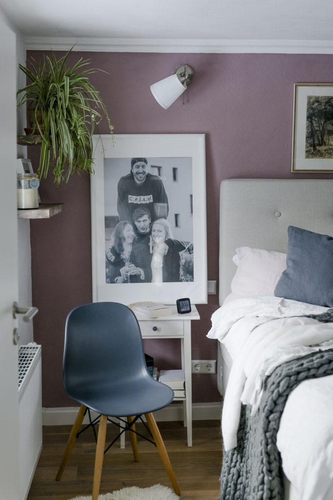 Die besten Pflanzen fürs Schlafzimmer oder Tulpenglück • Pomponetti