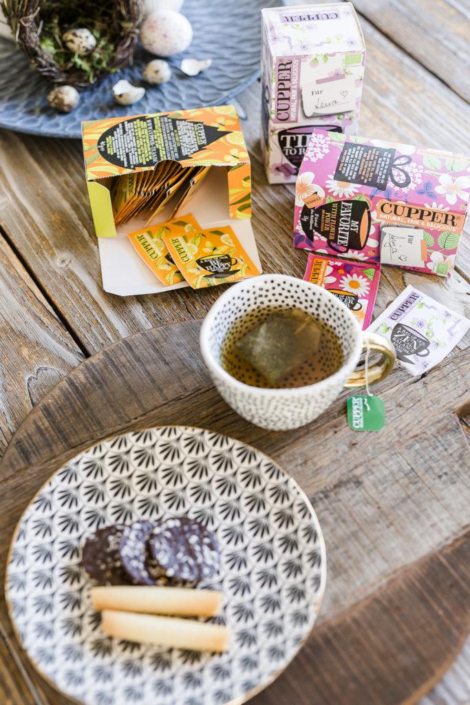 Hygge-Tipps oder ein kleiner Gruß für dich, Pomponetti