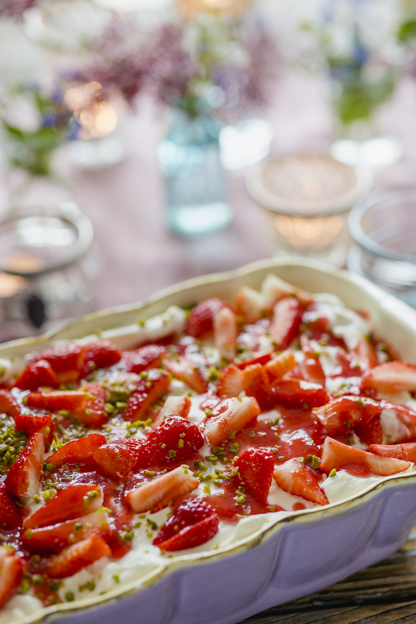 Beste erdbeer tiramisu rezept