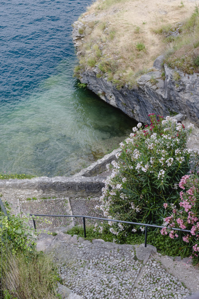 Gardasee, Pomponetti