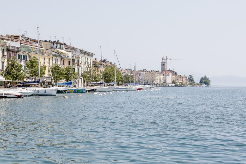 Salo, Gardasee, Pomponetti