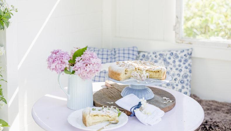 Torta della Nonna….eine Spezialität aus Italien