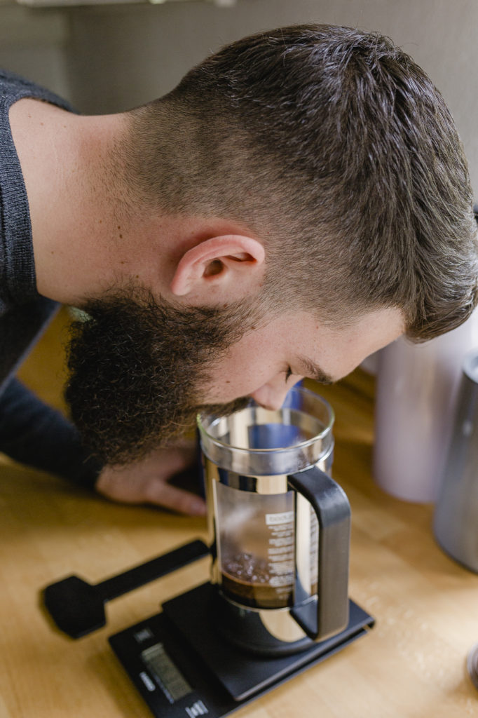 Kevin Mohler, Barrista, Pomponetti