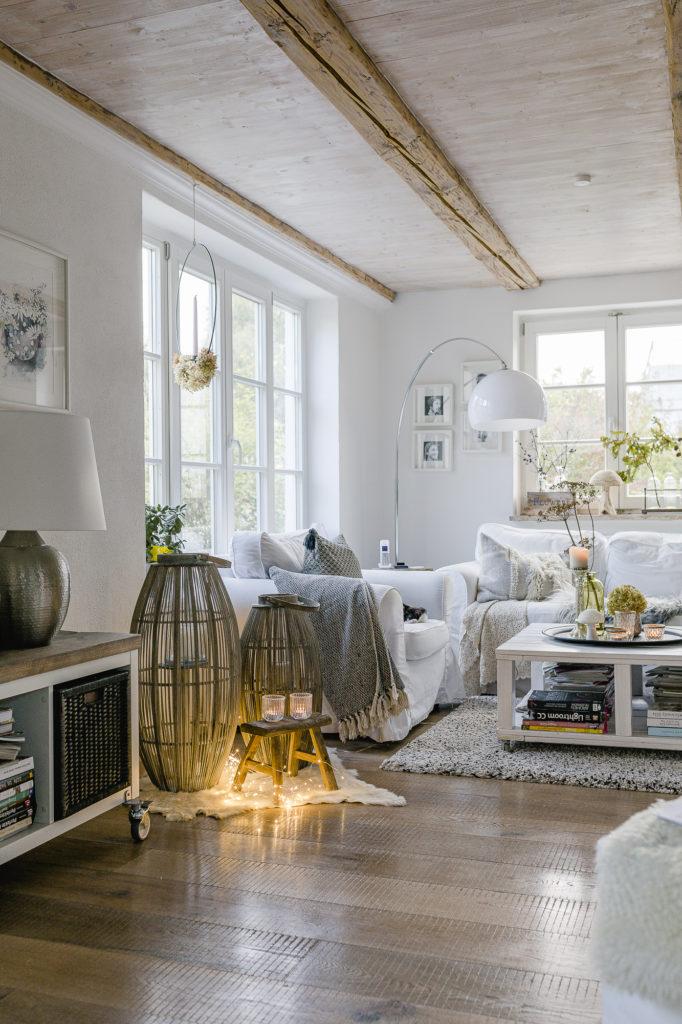 Herbst im Wohnzimmer, Pomponetti
