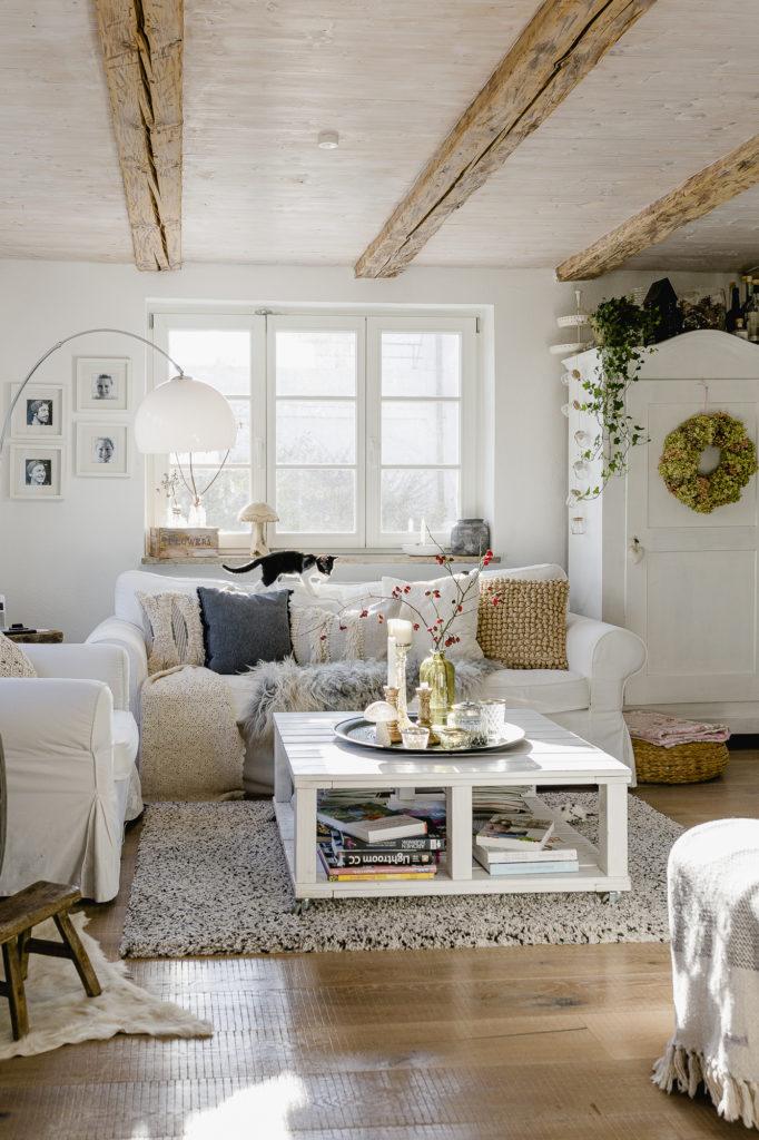 Wohnzimmer Inspiration, Pomponetti