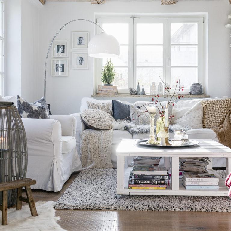 Interior Wohnzimmer, Inspiration, Pomponetti