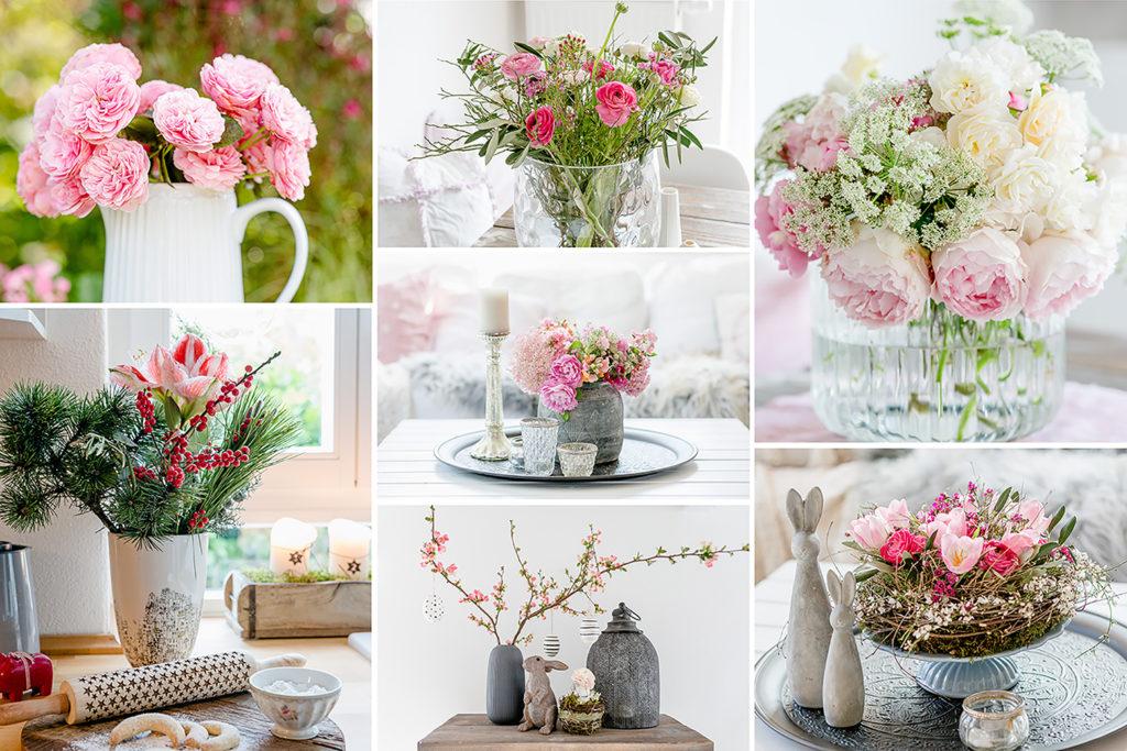 Jahresrückblick 2019, Flowers, Pomponetti