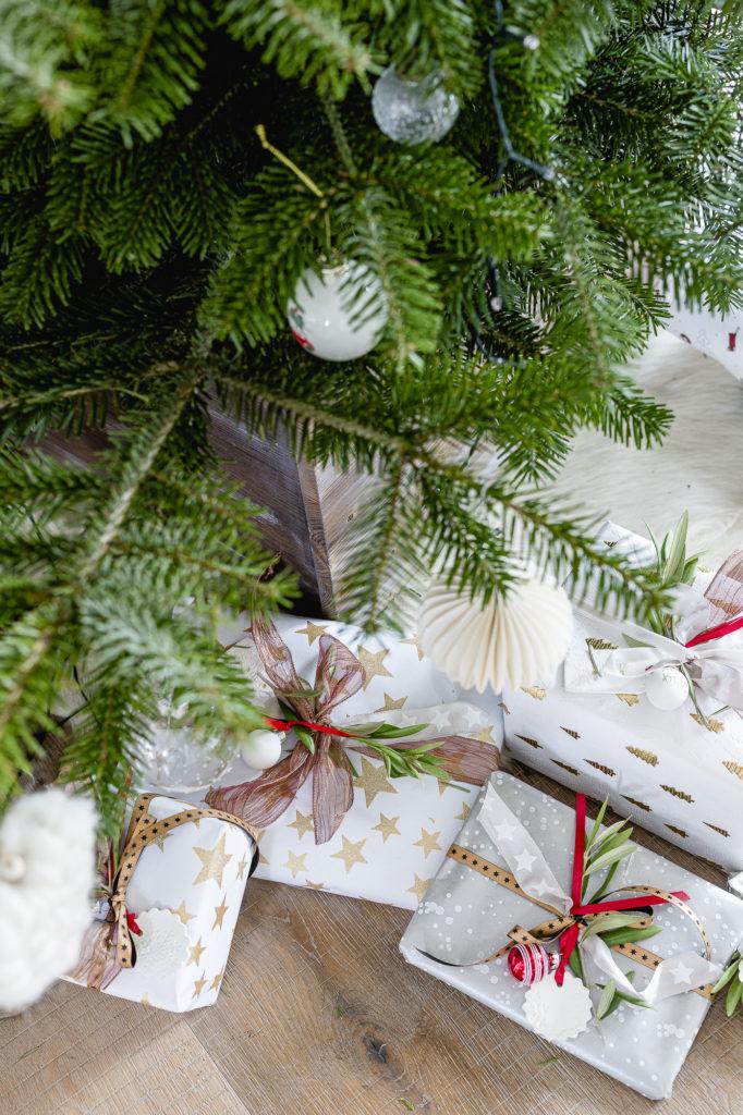 Weihnachtsgeschenke, Pomponetti