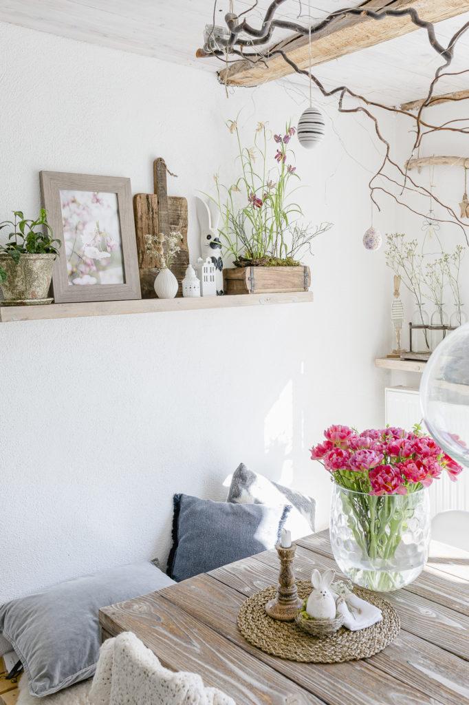 Gefüllte Tulpen, Inreriorinspo, Pomponetti