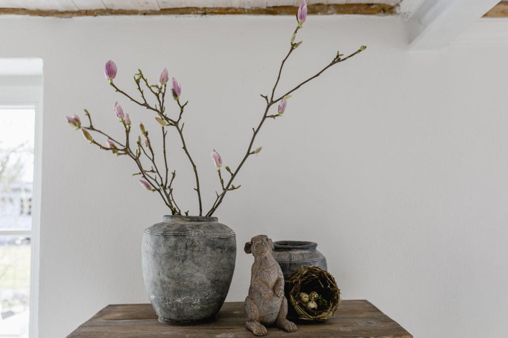 Magnolienzweige, Pomponetti