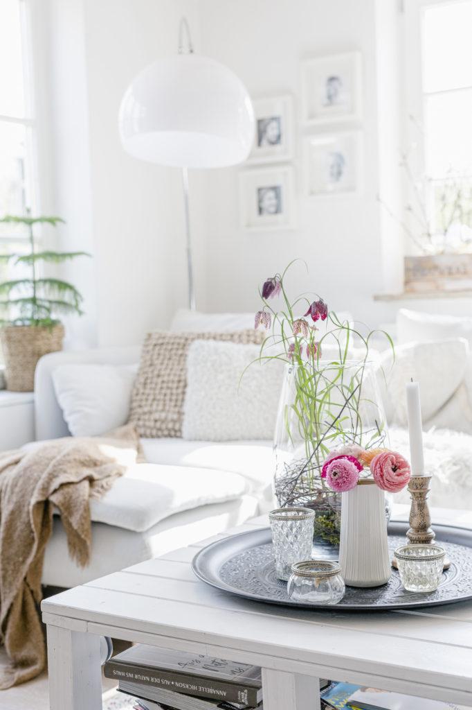 Interior Inspiration Wohnzimmer, Pomponetti