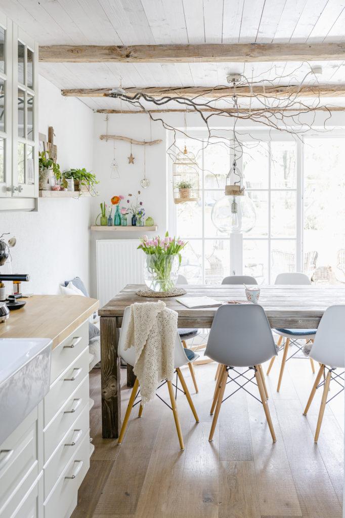 Interior Inspiration Esszimmer, Pomponetti