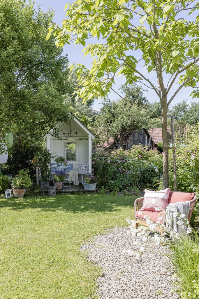 Gardentour, Pomponetti