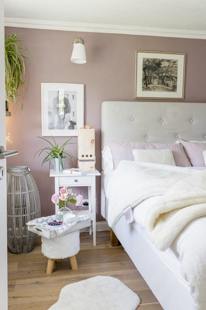 Schlafzimmer, Interior, Pomponetti