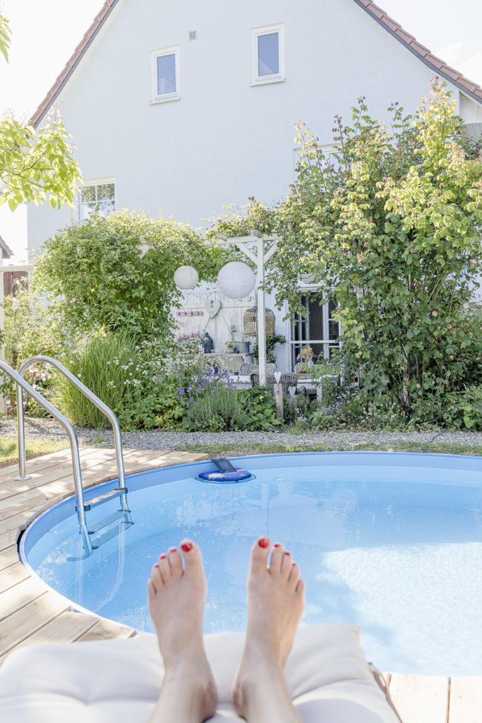 Pool, Pomponetti