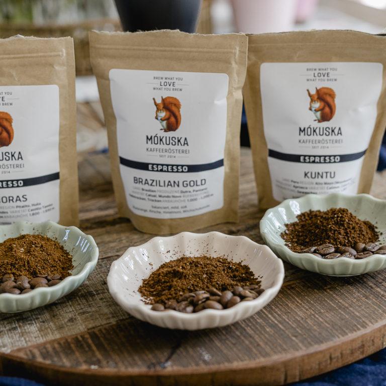 Röstgrade von Kaffeebohnen, Pomponetti