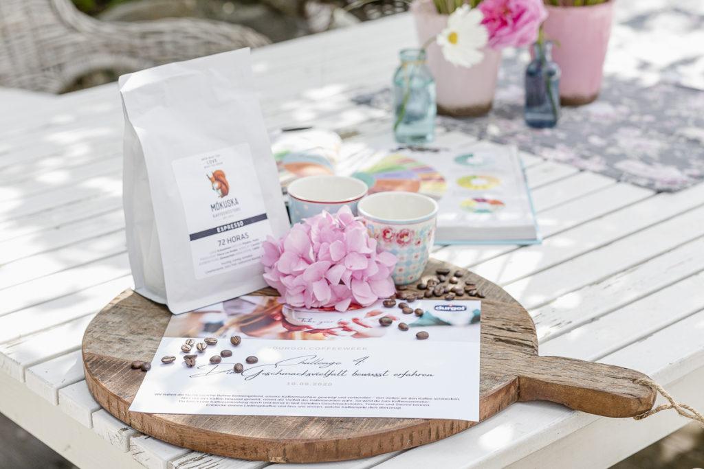 Durgol Coffeeweek, Pomponetti