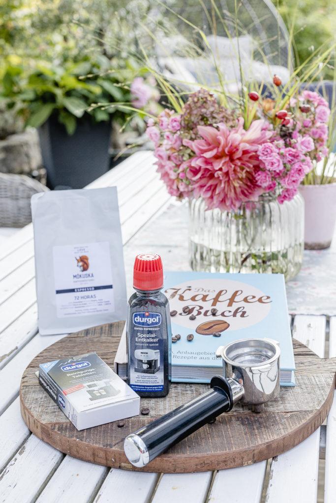 Kaffeegenuss ohne Kompromisse, Pomponetti